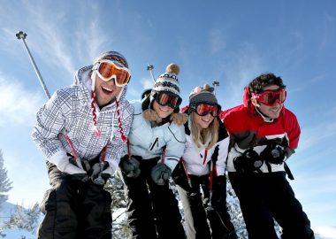 Réservez vos activités et séjours d'hiver