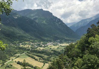 La Plaine du Valbonnais – 7 km – Vert