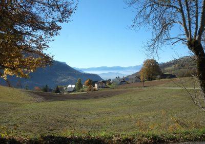 Les Alpages – 37 km – Noir