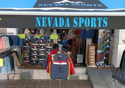 NEVADA SPORTS