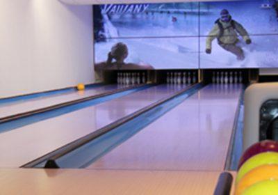 Bowling – » Pôle Sports et Loisirs»