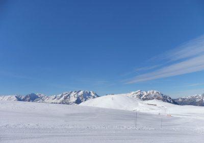 La Boucle de Poutran – Ski de Fond