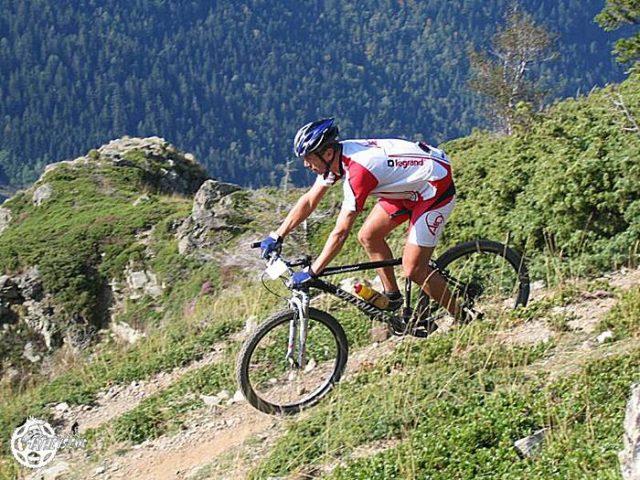 Tour du Roussillon