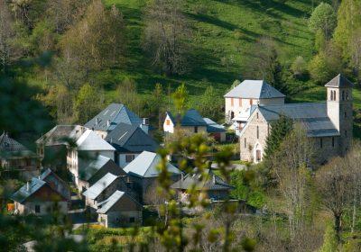 Mairie de Ornon