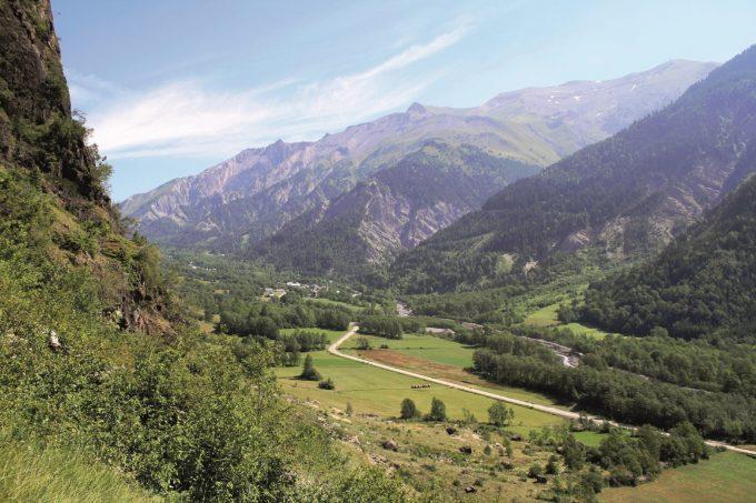 Col d'Ornon en Matheysine – Alpes Isère
