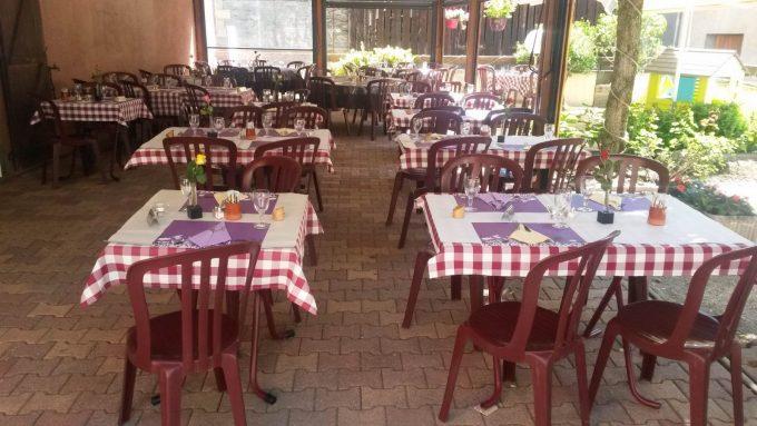 La Falaise Restaurant