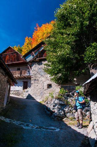 Village d'Oulles