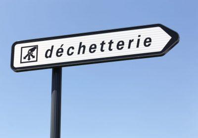 Déchetterie