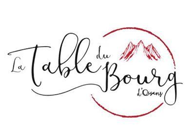Café Presse du Bourg- Restaurant